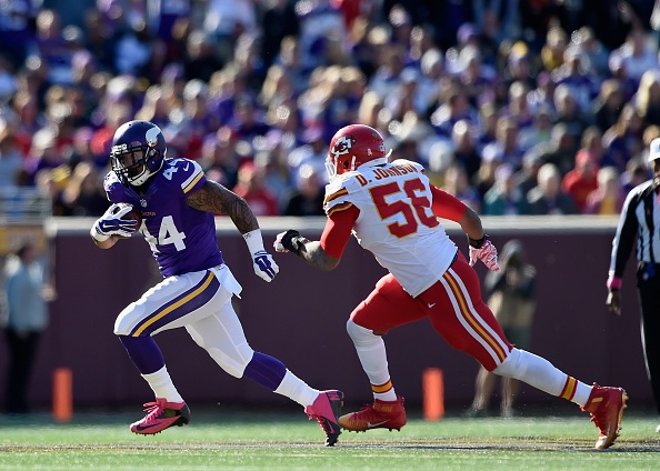 Vikings hold on for ugly 16-10 win vs Chiefs