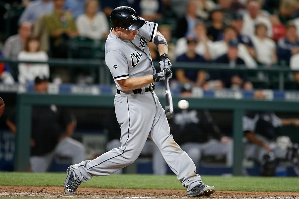 Homers help White Sox to 6-1 win