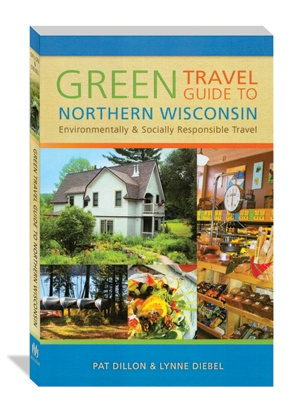 Travel Green in Northern Wisconsin