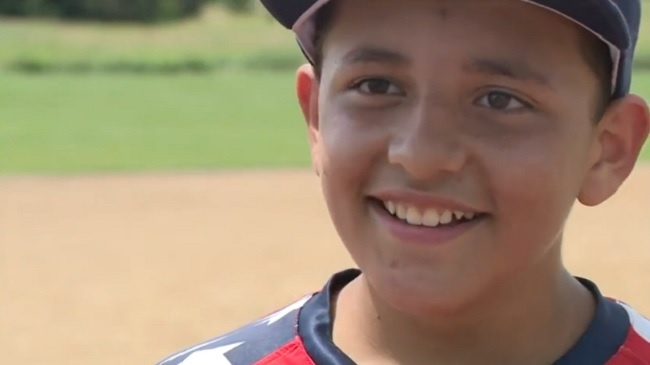 Cottage Grove 12-year-old makes USSSA All-American Team