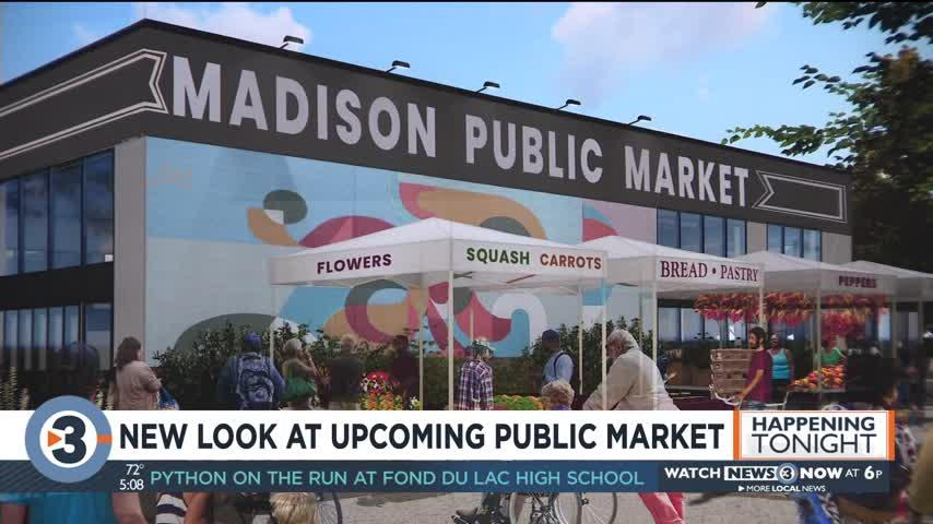 New look at upcoming public market