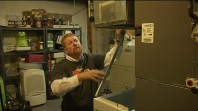 Heat Up Wisconsin gives warmth to local families in need