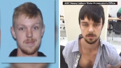 Ethan Couch of 'affluenza' case released from jail
