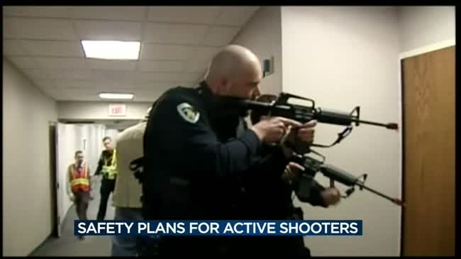 City, county, businesses reevaluate safety plans following mass shootings