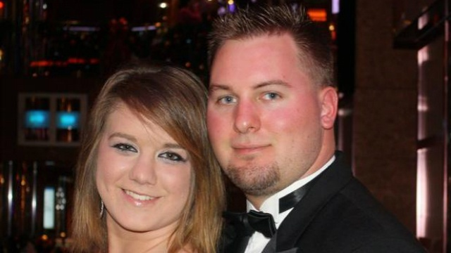 Tree, bench to be dedicated to couple who died in car fire