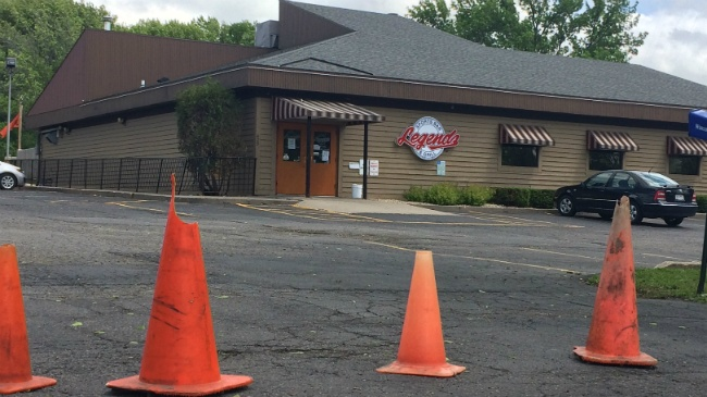 Bar to hold veterans event that was canceled due to Memorial Day burglary