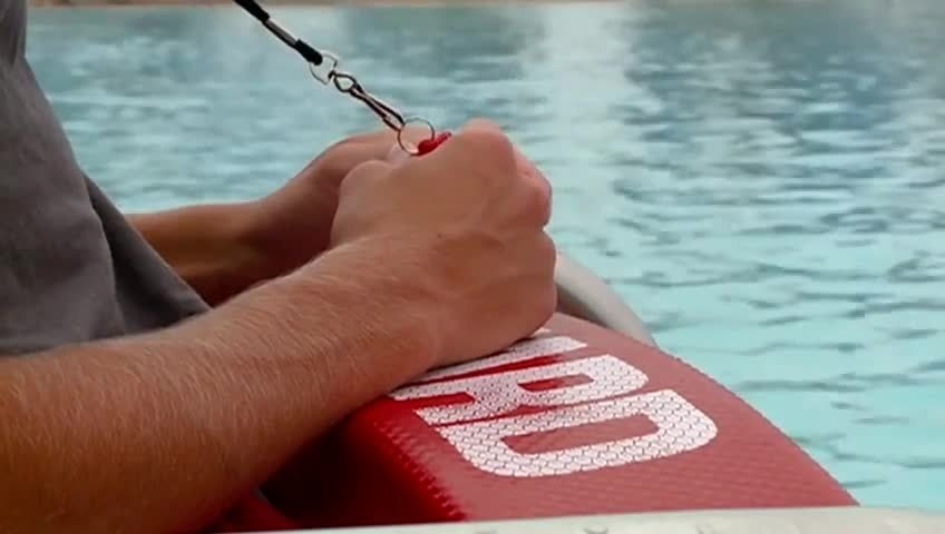 'Water Park Capital of the World' struggles with lifeguard shortage