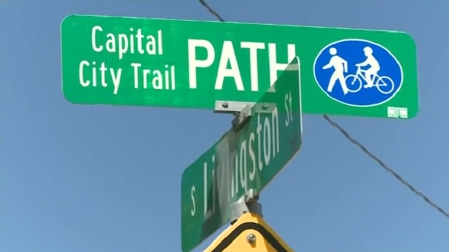 City of Madison makes adjustments to walking paths