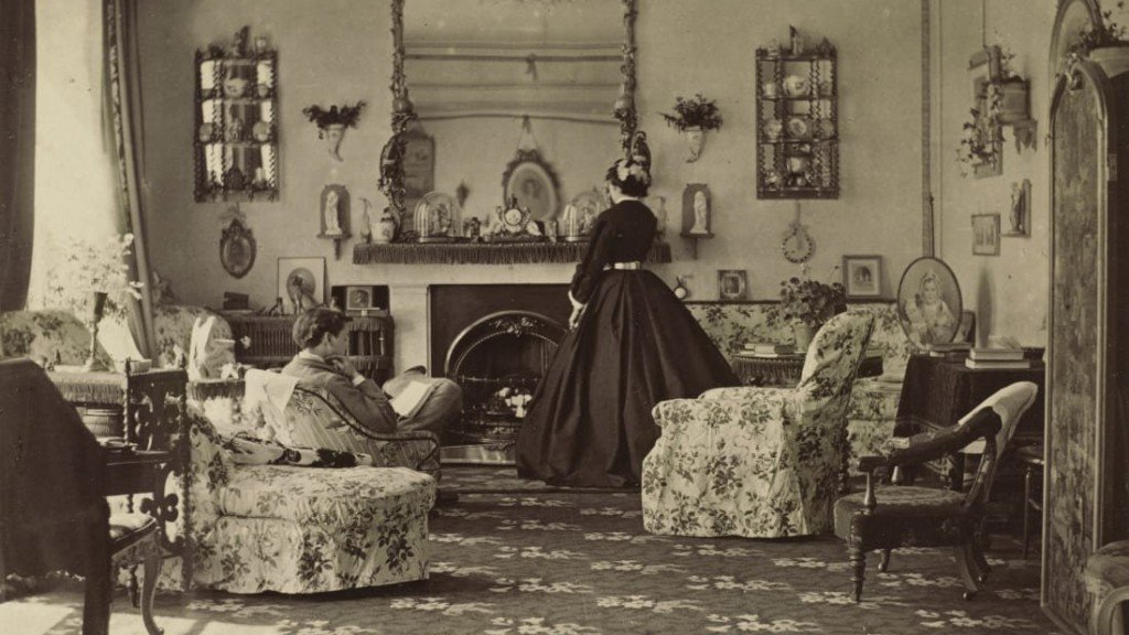 How early photography changed the world