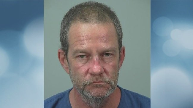Man in store parking lot charged with 4th OWI