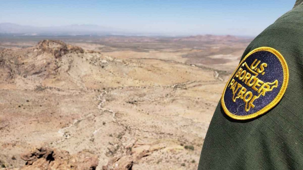 Apprehensions at US-Mexico border continue to decline