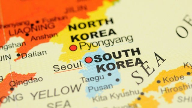 S. Korea accuses North of spying on US missile system