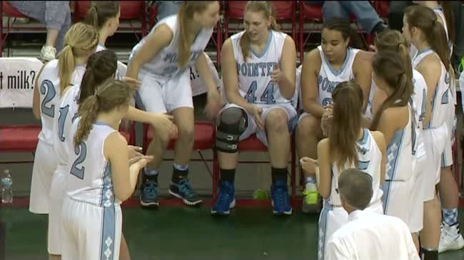 Mineral Point advances to Div. 4 girls state final