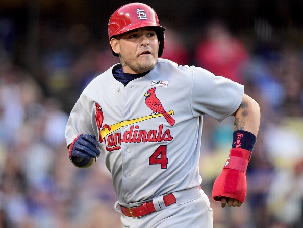 MLB roundup: Cardinals avoid three-game sweep by Dodgers