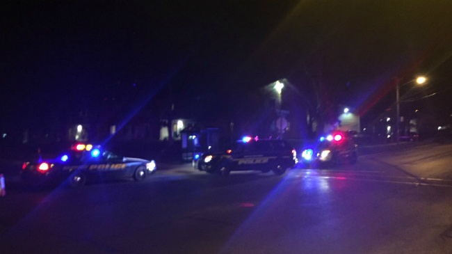 Teen injured in town of Madison shooting; Police look for shooter