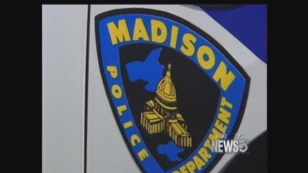 Search process starts for new Madison Police Chief