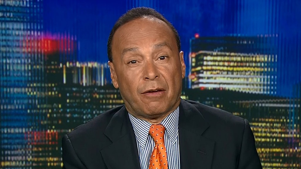 Gutierrez: Republicans want 'Rosenstein's head on a platter'