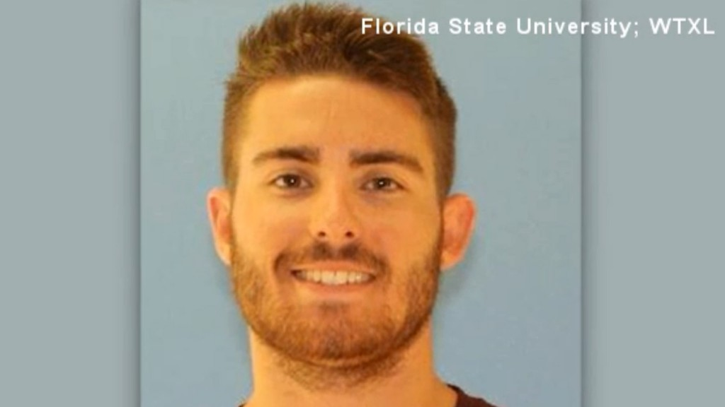 9 charged in hazing death of FSU student, police say