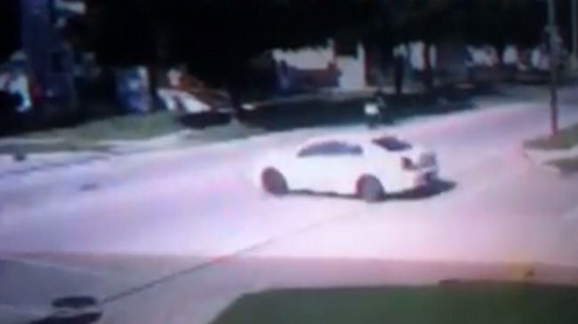Residents, police turn to social media to solve hit-and-run case