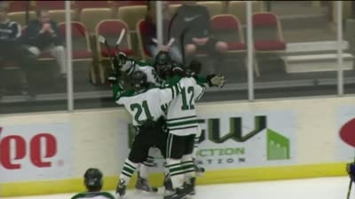 Madison Memorial advances to state hockey semifinals
