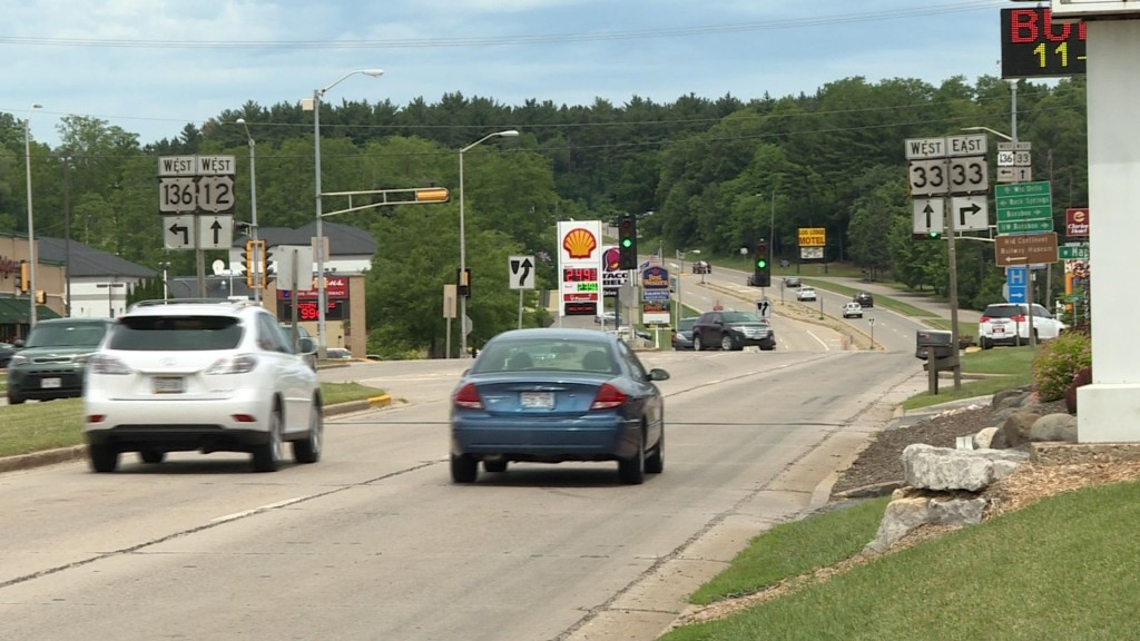 Baraboo business leaders optimistic about bypass