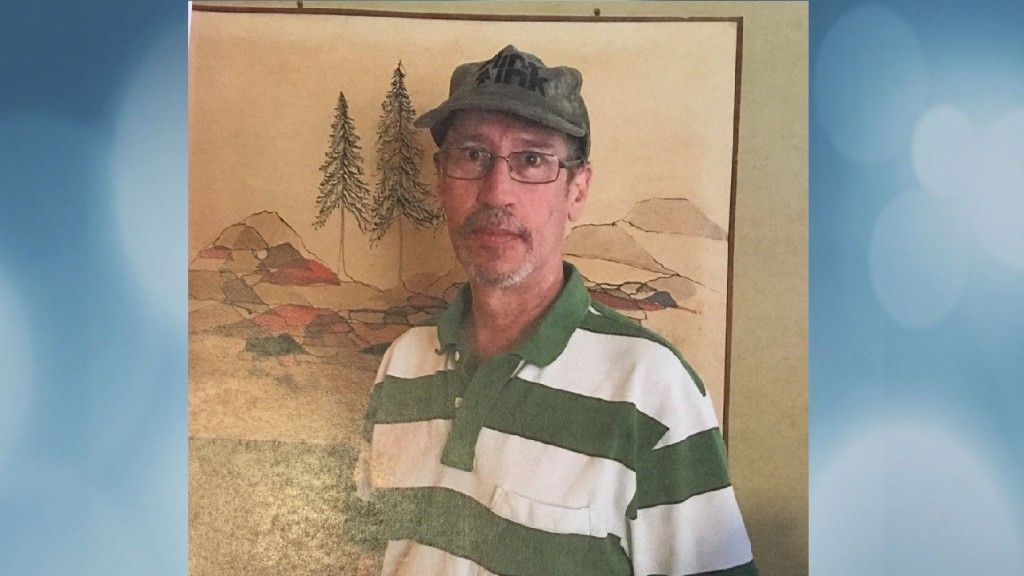 Man who walked away Sept. 9 from group home still missing, police say