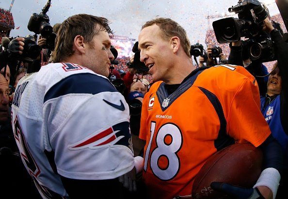 Manning, Broncos scramble to Super Bowl in 20-18 win
