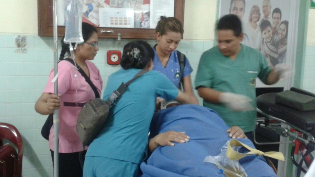 Local doctor hopes to assist with mental health in aftermath of Ecuador earthquake