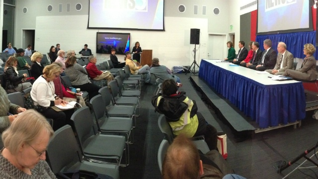 News3 hosts Affordable Care Act town hall
