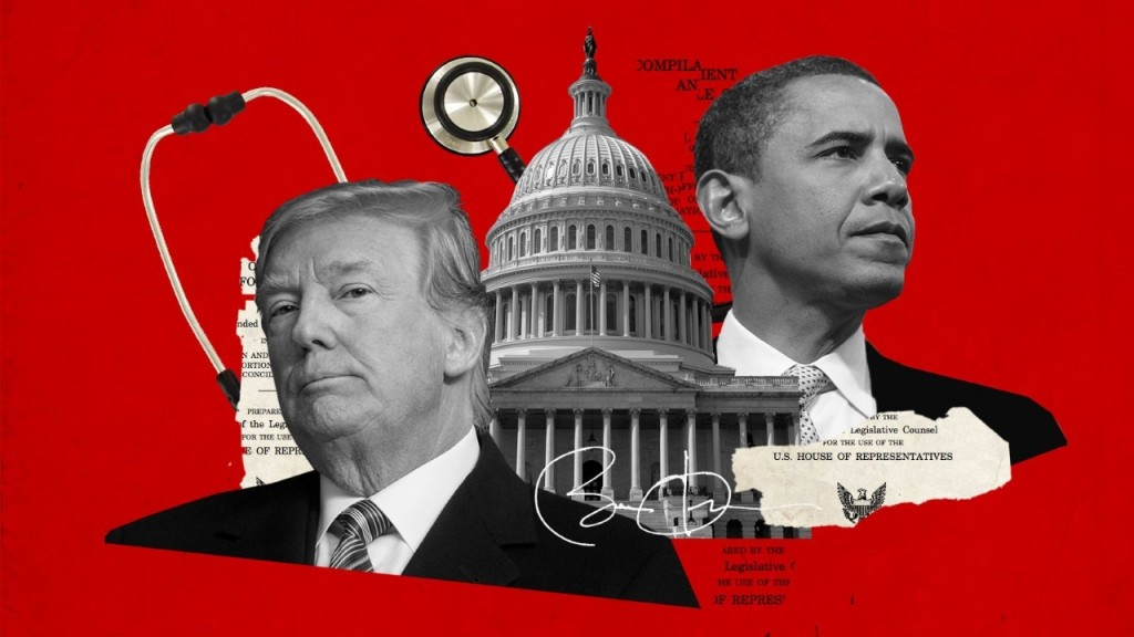 Here's how Obamacare has changed America