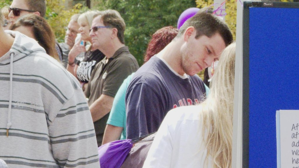 Rally for Recovery offers resources, motivation to those with addiction
