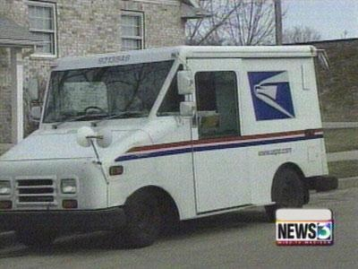 Madison postal worker charged with stealing mail