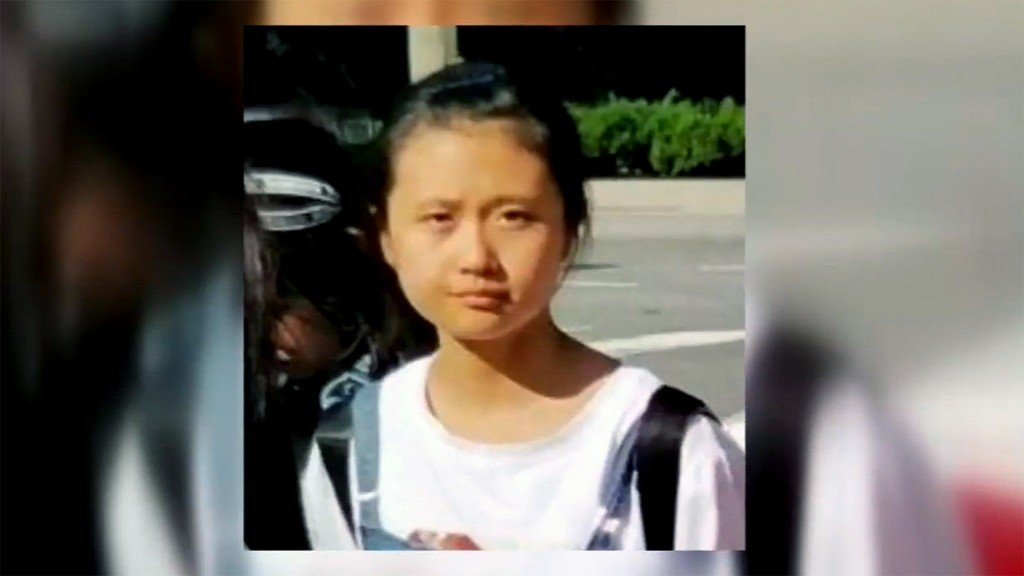 Girl missing from Reagan National Airport found