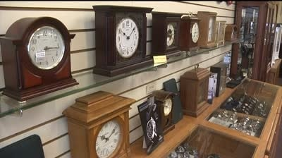 Time shift linked to health risks