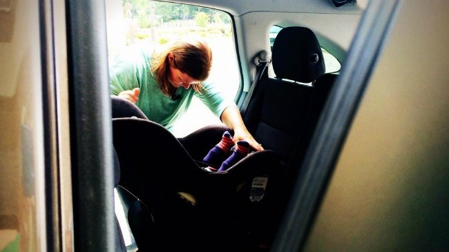 Consumer Reports: Car seat safety in cold weather
