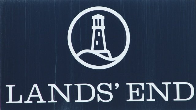 Man charged with scheme to defraud Lands' End