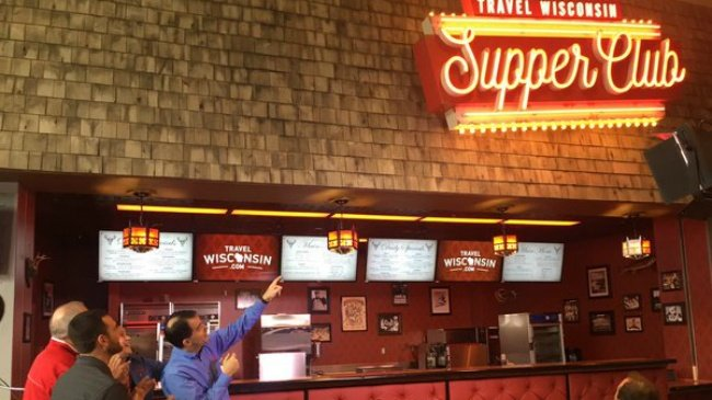 Got cheese curds? Kohl Center opens 'Supper Club' stand
