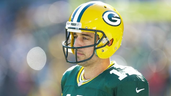 Packers QB cuts cheese out of diet