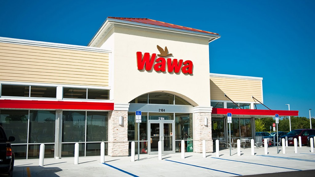 Wawa says malware may have collected customer card info