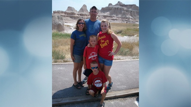 Fall River family wins 'Explore the Outdoors' contest