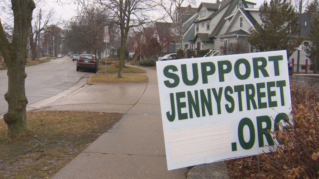 'This is their store': SASY Neighborhood fundraiser to support Jenifer Street Market