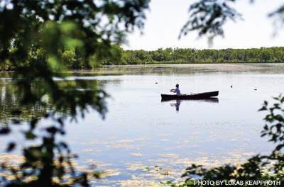 Dane County to buy 81 acres along Upper Yahara River