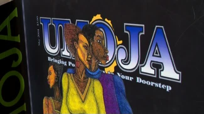 Umoja seeks to strengthen community, leave legacy