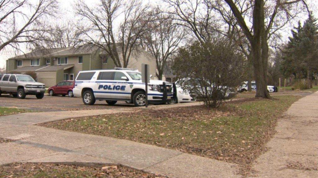 'Why did this have to happen?': Residents hope for answers, speedy arrest after east side shootout