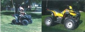 Sauk County deputies on lookout for stolen equipment