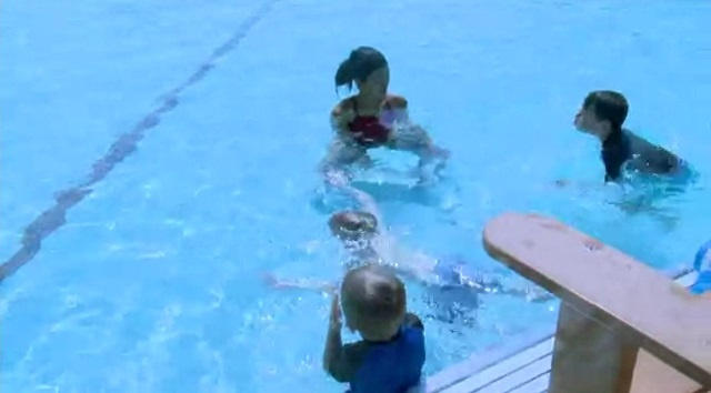 Goodman Pool lifeguards cut saves from 300 to 100