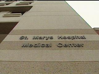 St. Mary's named one of top 50 cardiovascular hospitals