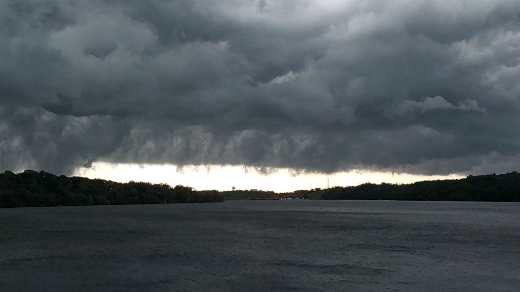 Photos: Severe weather in Southern Wisconsin