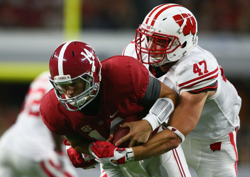 Badger players ready to handle challenging schedule