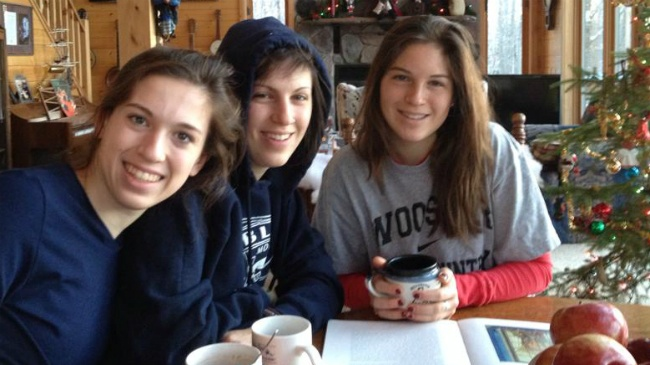 PHOTOS: Sisters reported missing on camping trip in Wyoming